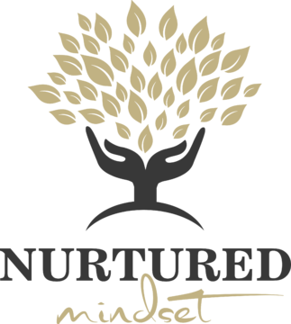 logo Nurtured Mindset USA